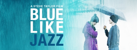 Blue Like Jazz Header